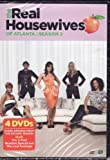 Real Housewives Of Atlanta: S2 by Sheree Whitfield