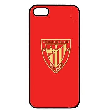 Unique Design Athletic Club de Bilbao Funda for Iphone 5 ...
