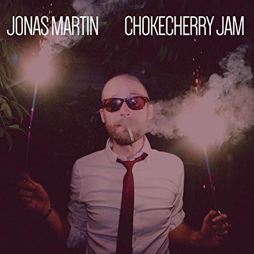 - Chokecherry Jam