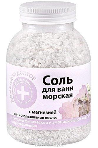 27888 baño mar sal con Magnesia 1000 G Home Doctor