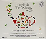 English Tea Shop Organic Luxury Tea Box ,Pack of 96 Tea Bags