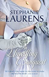 An Unwilling Conquest (Lester Family Saga - Book 3)