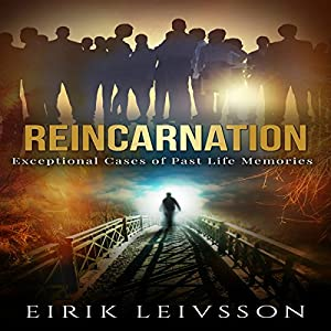 Reincarnation Audiobook