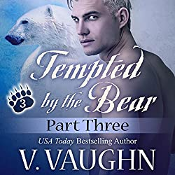 Tempted by the Bear - Part 3