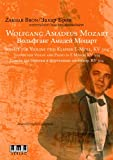 Zakhar Bron - Wolfgang Amadeus MozartSonata for Violin and Piano in E Minor, KV 304