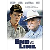 End of the Line by Platinum Disc by Jay W. Russell Jay Russell