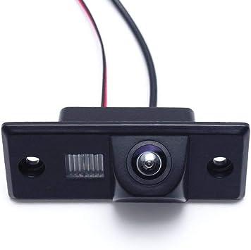 Kalakus Hd Ccd Auto Rückfahrkamera Mit Wasserdicht Elektronik