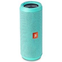 JBL Flip 3 Splashproof Portable Stereo Bluetooth Speaker (Teal)