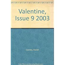 Valentine Issue 9, 2003