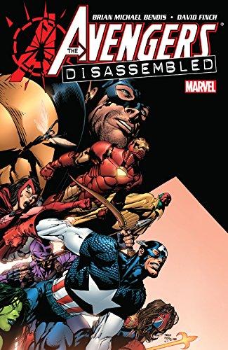 Avengers: Disassembled (Avengers (1963-1996)) (Avengers Children)