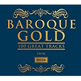 Baroque Gold - 100 Great Tracks [6 CD]