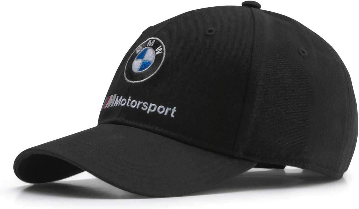 Amazon.com: PUMA BMW M Motorsport Black