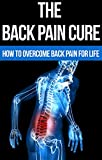 The Back Pain Cure: How to Overcome Back Pain for Life: back exercises, low back pain treatment, upper back pain, mid back pain, back rehab, Back pain, ... back pain acupuncture, back pain cure)