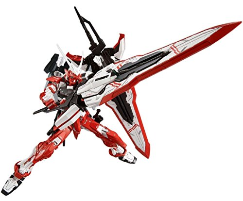 MBF-02VV Gundam Astray Turn Red: Master Grade 'Gundam SEED VS Astray' 1/100 Model Kit (MG)