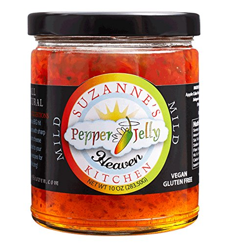 Suzannes-Kitchen-Jelly-Heaven-Mild-Pepper-10-Ounce