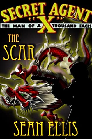 book cover of The Scar