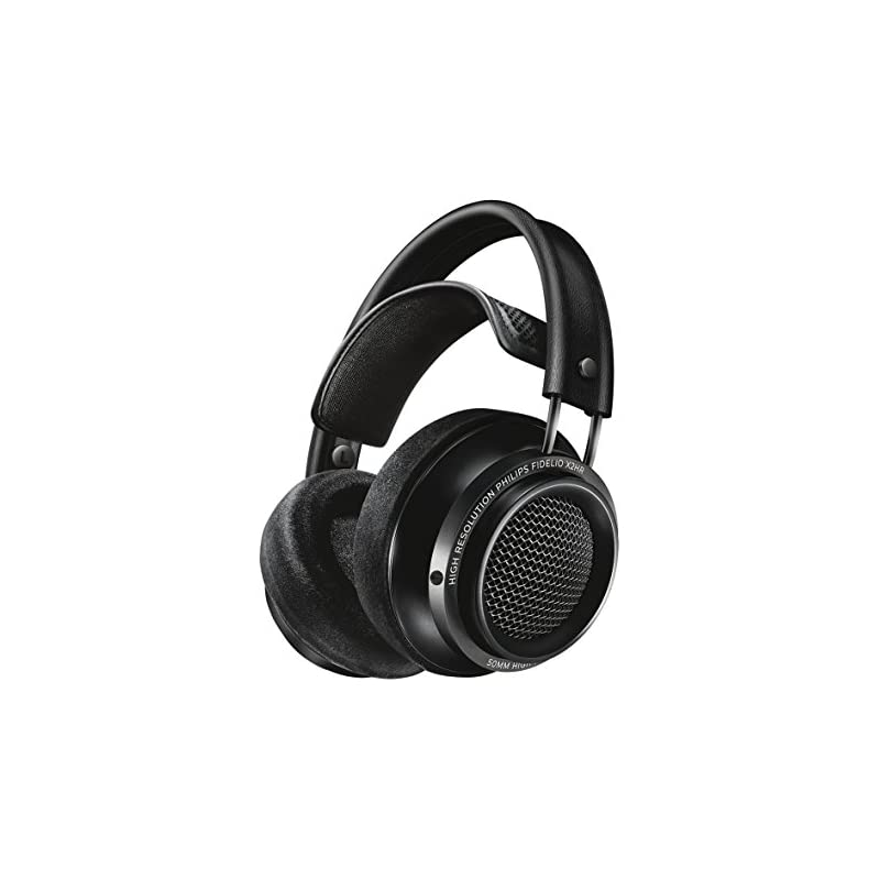 Philips X2HR Fidelio Over Ear Headphone,