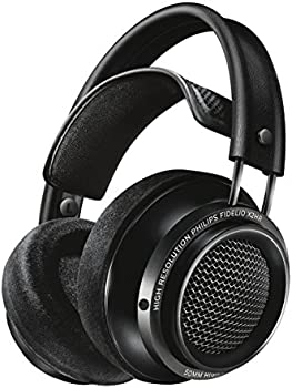 Philips X2HR Fidelio Over Ear Headphone
