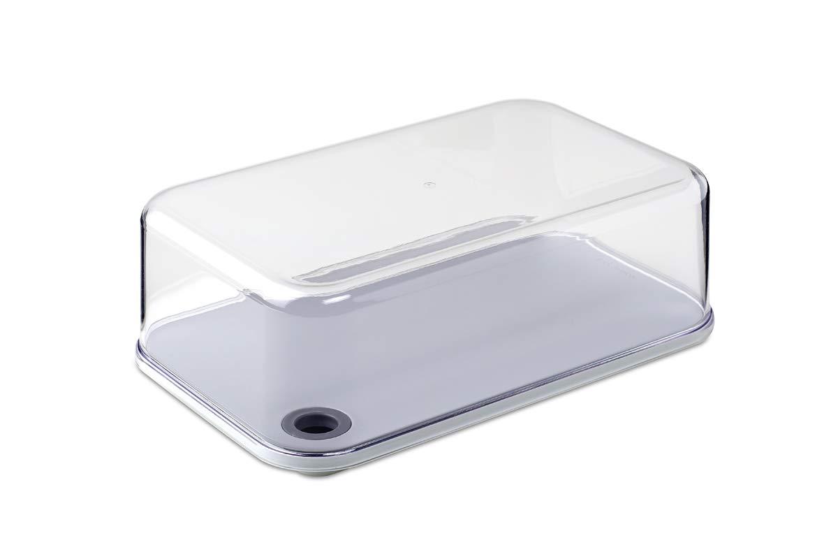 Mepal M293710 - Caja para Queso rosti 271x171: Amazon.es: Hogar