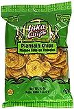 Inka Crops Original Plantain Chips, 4 Oz