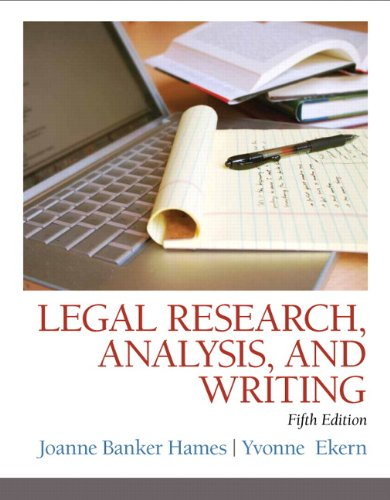 Legal Research,Analysis,+Writing