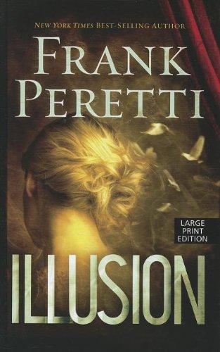Illusion Thorndike Press Christian Mystery