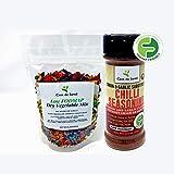 Low FODMAP Chili Meal Kit - No Onion No Garlic Seasoning, Gluten-Free by Casa de Sante