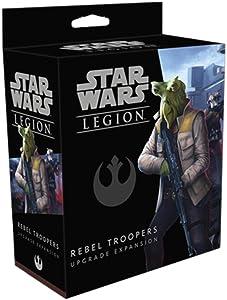 Star WarsLegion: Rebel Troopers Upgrade