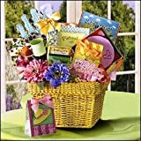 Mother's Day Wishes Gift Basket