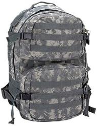 Extremepak Digital Camo Army Backpack