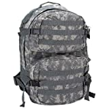 Extremepak Digital Camo Army Backpack, Bags Central
