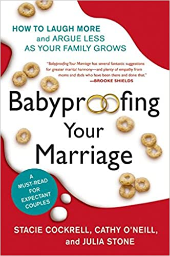 Image result for babyproofing your marriage