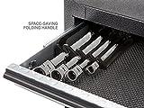 TEKTON Long Flex Ratcheting Box End Wrench