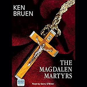 The Magdalen Martyrs Audiobook