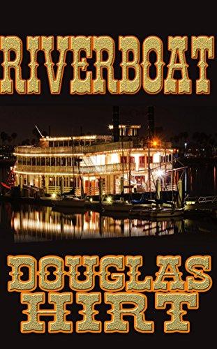 Riverboat Douglas Hirt ebook product image