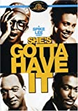 She's Gotta Have It poster thumbnail