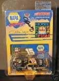 Michael Waltrip signed 1:64 scale 2003 Action NAPA #15