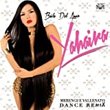 Baile Del Amor (Merengue Vallenato Dance Remix) - Single