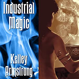 Industrial Magic Audiobook