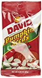 David Pumpkin Seeds - 2.25 oz - 12 pk