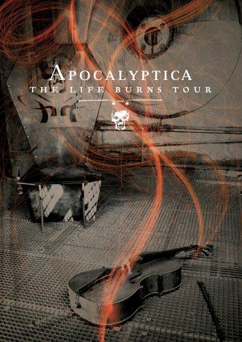 Apocalyptica: The Life Burns Tour ()
