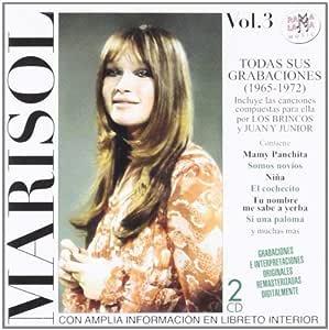 Vol.3 Todas Sus Grabaciones 1965-1972
