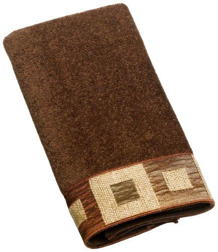 Avanti Linens Precision Hand Towel, Mocha