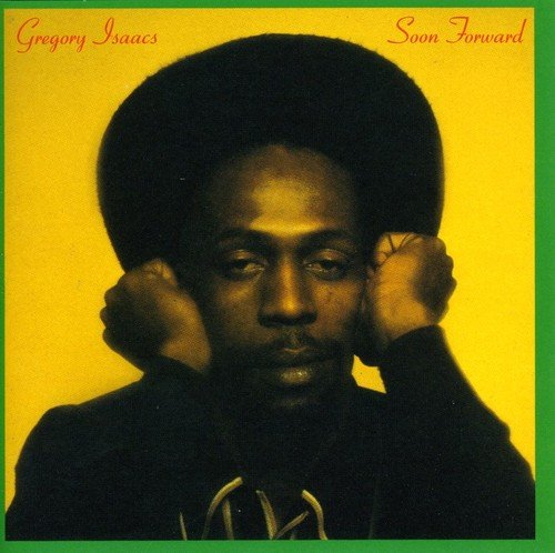 Gregory Isaacs - Soon Forward - Cool Ruler - Zortam Music