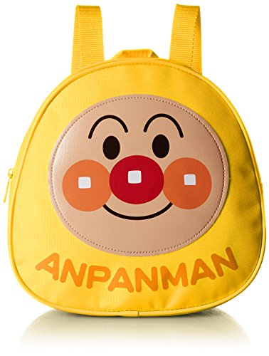 (Anpanman [ANZ-2300 Mini Backpack (Yellow))