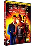 DVD - Professor Marston & the wonder woman (1 DVD)