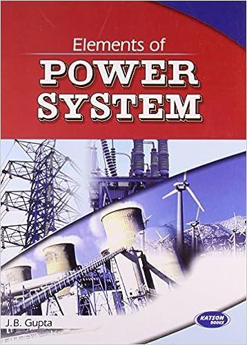 Power System Book By Jb Gupta Pdf Free Download