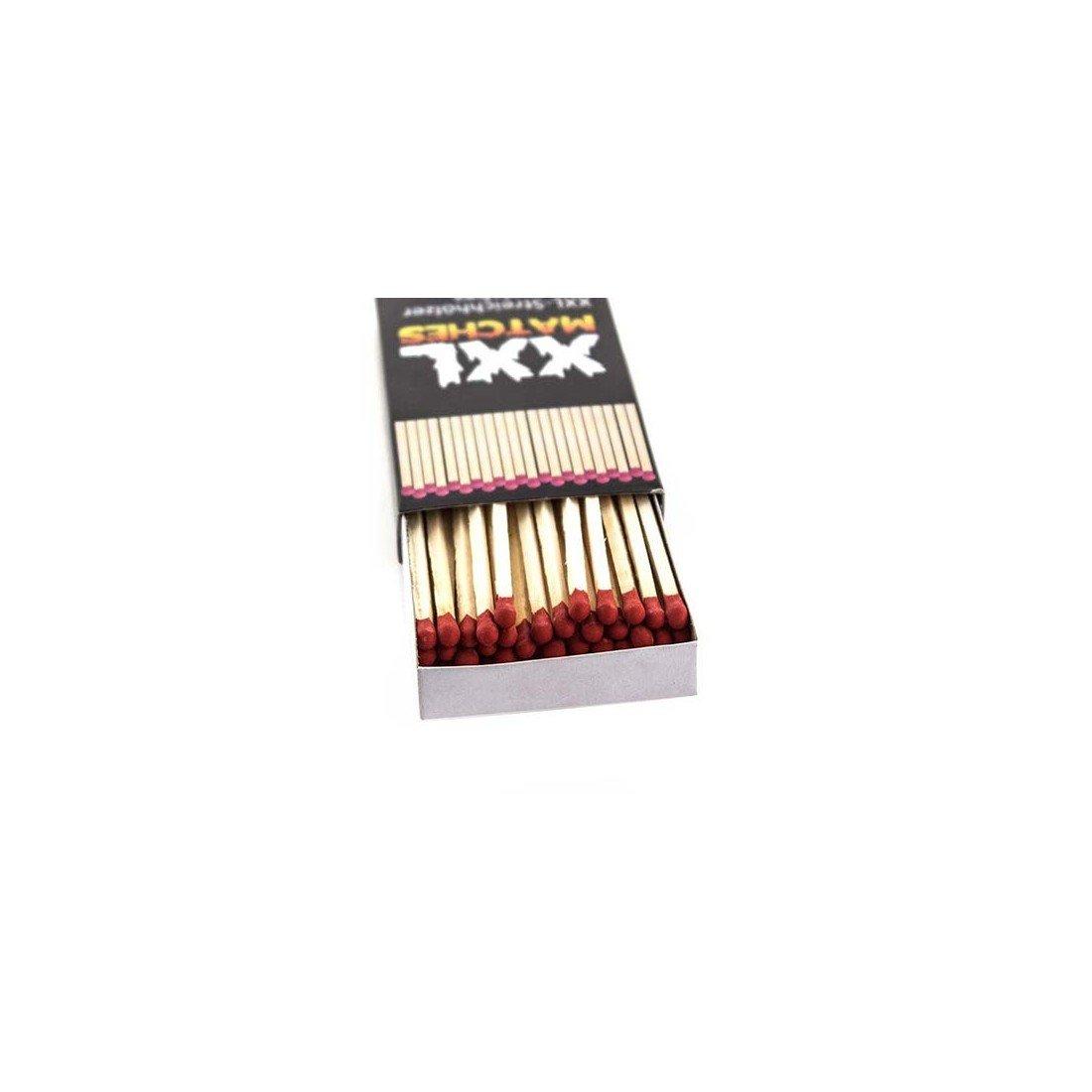 2253 XXL Matches OOTB