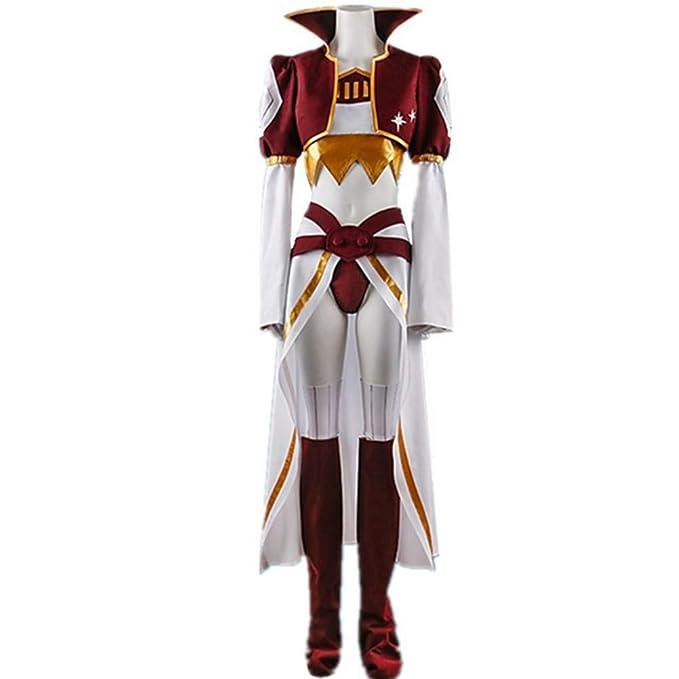Amazon.com: Disfraz de Halloween Fantasy Final 9 Kuja ...