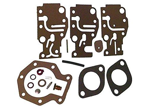[Sierra International 18-7219 Carburetor Kit] (Sierra Carburetor)